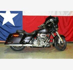 2020 Harley-Davidson CVO Street Glide for sale 200975461