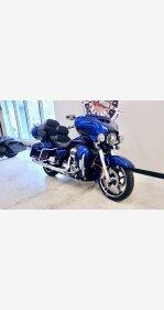 2020 Harley-Davidson CVO Limited for sale 200975878