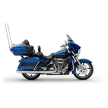 2020 Harley-Davidson CVO Limited for sale 200976185