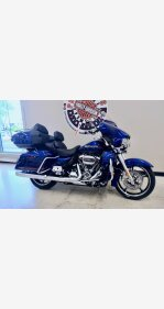 2020 Harley-Davidson CVO Limited for sale 200976226