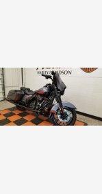2020 Harley-Davidson CVO Street Glide for sale 200978872