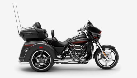 2020 Harley-Davidson CVO Tri Glide for sale 200980363