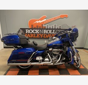 2020 Harley-Davidson CVO Limited for sale 200988185