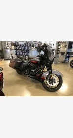 2020 Harley-Davidson CVO for sale 200993580