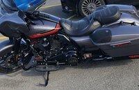 2020 Harley-Davidson CVO Street Glide for sale 201007022