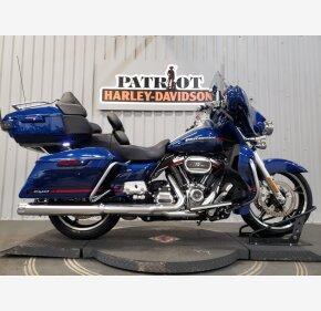 2020 Harley-Davidson CVO for sale 201008553