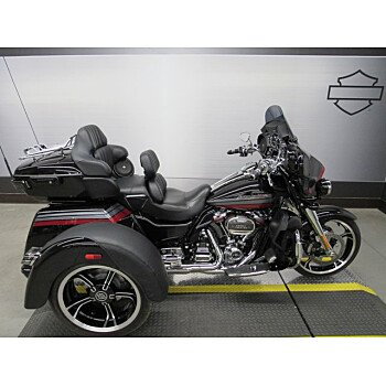 2020 Harley-Davidson CVO Tri Glide for sale 201055429