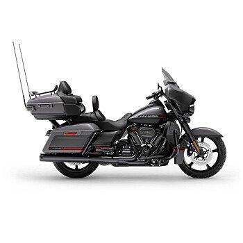 2020 Harley-Davidson CVO Limited for sale 201070610