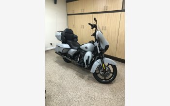 2020 Harley-Davidson CVO Limited for sale 201103576