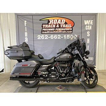 2020 Harley-Davidson CVO for sale 201175538