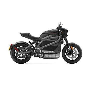 2020 Harley-Davidson Livewire for sale 200862582