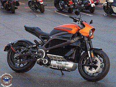 2020 Harley-Davidson Livewire for sale 200866755