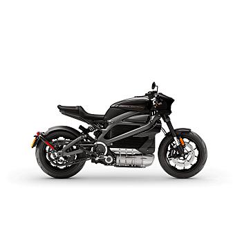 2020 Harley-Davidson Livewire for sale 200868130