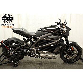 2020 Harley-Davidson Livewire for sale 200870666