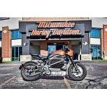 2020 Harley-Davidson Livewire for sale 201006364