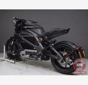 2020 Harley-Davidson Livewire for sale 201018688
