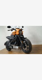 2020 Harley-Davidson Livewire for sale 201046647