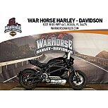 2020 Harley-Davidson Livewire for sale 201151335