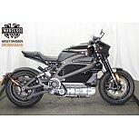 2020 Harley-Davidson Livewire for sale 201182971