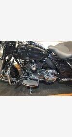 2020 Harley-Davidson Police Road King for sale 200941992