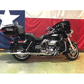 2020 Harley-Davidson Shrine Ultra Limited Shrine SE for sale 200956750