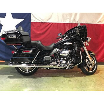 2020 Harley-Davidson Shrine Ultra Limited Shrine SE for sale 200960044