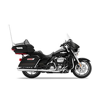 2020 Harley-Davidson Shrine Ultra Limited Shrine SE for sale 200976123