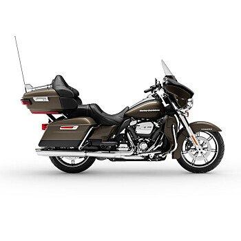 2020 Harley-Davidson Shrine Ultra Limited Shrine SE for sale 201093804