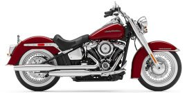 2020 Harley-Davidson Softail Deluxe specifications