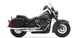 2020 Harley-Davidson Softail Heritage Classic 114 specifications