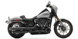 2020 Harley-Davidson Softail Low Rider S specifications
