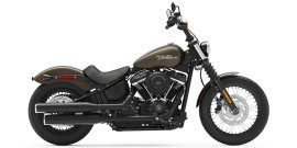 2020 Harley-Davidson Softail Street Bob specifications