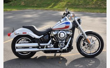 2020 Harley-Davidson Softail for sale 200790434
