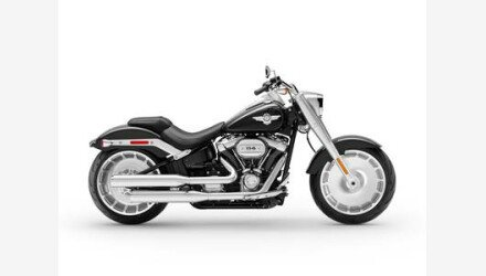 2020 Harley-Davidson Softail for sale 200791027