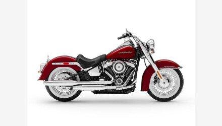 2020 Harley-Davidson Softail for sale 200792673