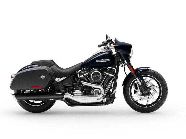 2020 Harley-Davidson Softail for sale 200792676