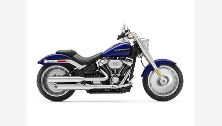 2020 Harley-Davidson Softail for sale 200792693