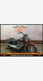 2020 Harley-Davidson Softail Heritage Classic 114 for sale 200794313