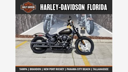 2020 Harley-Davidson Softail Street Bob for sale 200795037