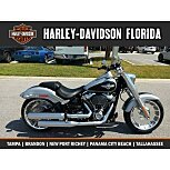 2020 Harley-Davidson Softail Fat Boy 114 for sale 200797128