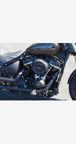 2020 Harley-Davidson Softail Street Bob for sale 200800460