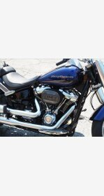 2020 Harley-Davidson Softail Fat Boy 114 for sale 200800478