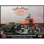 2020 Harley-Davidson Softail for sale 200802872