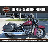 2020 Harley-Davidson Softail Heritage Classic 114 for sale 200802985