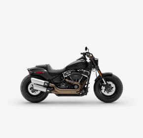 2020 Harley-Davidson Softail Fat Bob 114 for sale 200804274