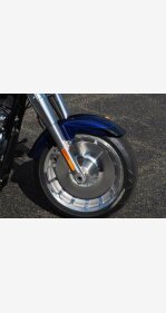 2020 Harley-Davidson Softail Fat Boy 114 for sale 200806288
