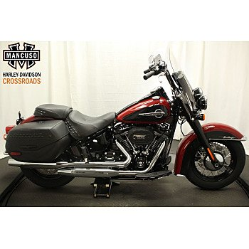 2020 Harley-Davidson Softail Heritage Classic 114 for sale 200809440