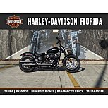 2020 Harley-Davidson Softail Street Bob for sale 200809621