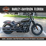 2020 Harley-Davidson Softail Street Bob for sale 200810919