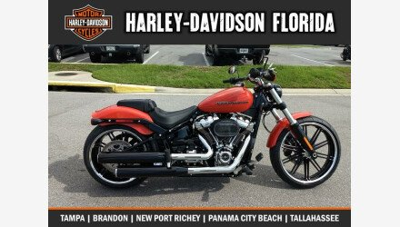 2020 Harley-Davidson Softail Breakout 114 for sale 200812394
